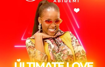 Iseoluwa Abidemi - 'Ultimate Love'