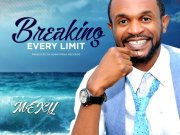 Breaking Every Limit - Mexy