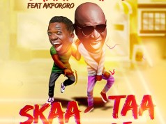 SKAATA DANCE BY SAMMIE OKPOSO FT AKPORORO