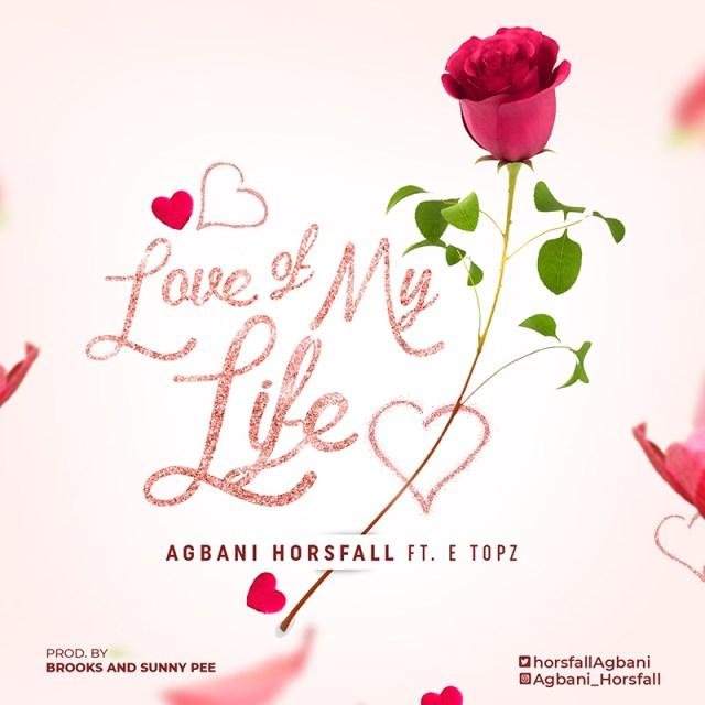 Love Of My LIfe - Agbani Horsfall