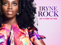 Let It Rise to You - Iryne Rock