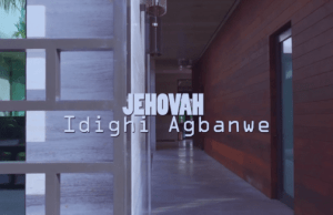 Jimmy D Psalmist – Jehovah Idighi Agbanwe MP3
