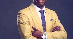 Pastor Sam Addeyemi