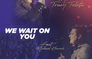 Min Tracy Tolota - We Wait On You Art