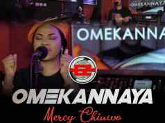 Omekannaya (LIVE) By Mercy Chinwo