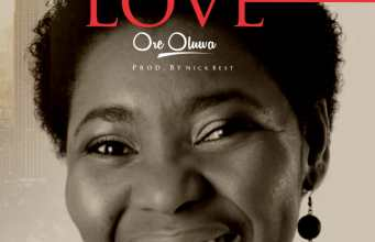 Your Love By Oreoluwa