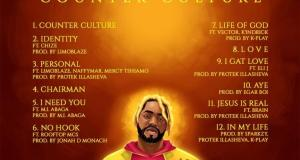 Counter Culture By Protek Illasheva Ft M.I & Rooftop Mc