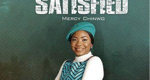 """EeZee Conceptz Global has officially released the cover art for Mercy Chinwo's sophomore album titled """"Satisfied."""