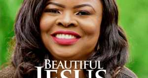 Tutu Sofowora - Beautiful Jesus
