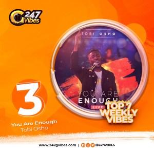 Tobi Osho - You Are Enough