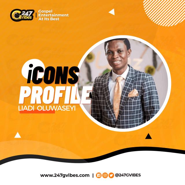 Liadi Oluwaseyi - Biography