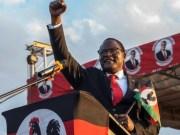 President MLazarus Chakwera Set To Pastor A Nation