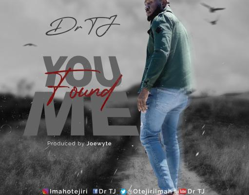 You Found Me (Official Video) By Dr Tj