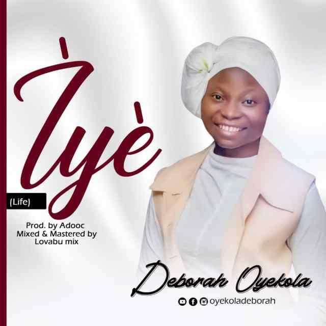 Iye By Deborah