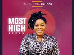 Most High By Nteobong Johnny