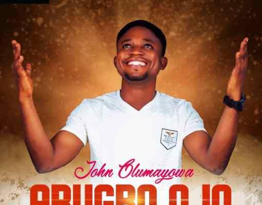 John Olumayowa - Arugbo Ojo (2)