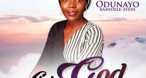 Living God By Odunayo Bamidele Ayeni