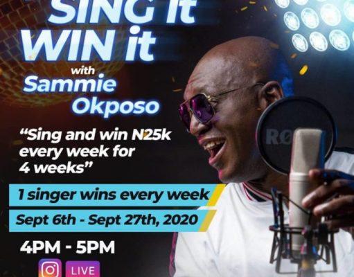 Sing-It-Win-It-with-sammie-Okposo