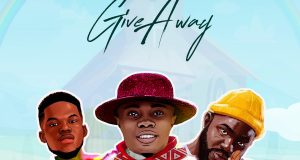 Giveaway by Dabo Williams