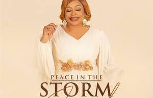 Peace In The Storm By Sinach