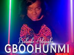 Gboohunmi -Bolanle