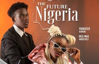 The Future Nigeria By Black Gold