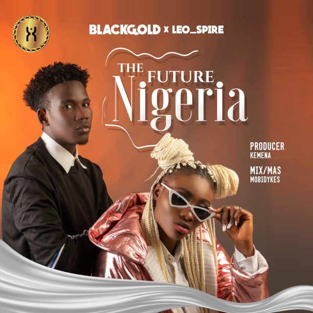 The Future Nigeria By Black Gold