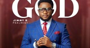 Covenant Keeping God - Jimmy D Psalmist