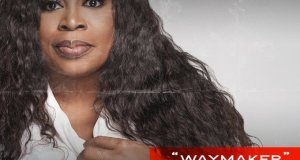 """Sinach's """"Waymaker"""" Wins Song Of The Year At 2020 Dove Awards"""