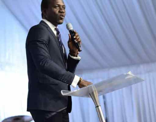 Pastor Kola Fayemi