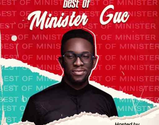 Best Of Minister GUC - DJ Gambit