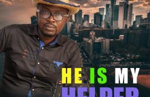 [Music]: He Is My Helper - E-4ORCE
