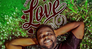 Captured With Your Love By Ayodele ENoch