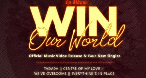 Win Our World [Ep Album] - The UK Band