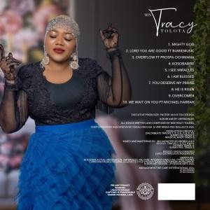 "Minister Tracy Tolota Unveils Album Art & Tracklist For ""Heaven's Sound"" Album"