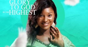 Chissom Anthony - Glory to God in the Highest
