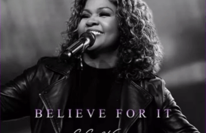 CeCe-Winans - Believe-For-It-Live-Recording-Album-2021