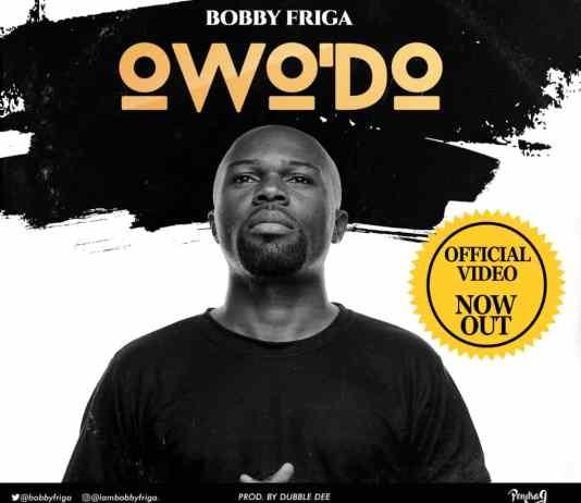 "Bobby Friga Releases ""OWO'DO"" (That Man)"