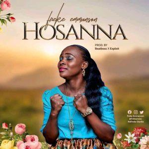 Music: Freke Emmanson - Hosanna