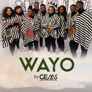 "GEMS Share A Touching Visual Story In New Single ""Wayo"" | @gemsmusic4u"