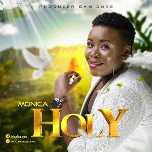 Monica - Holy