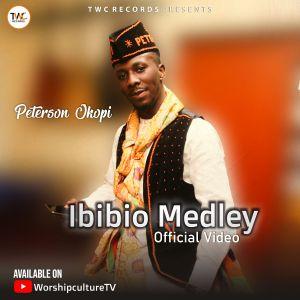 Ibibio Medley Video By Peterson Okopi