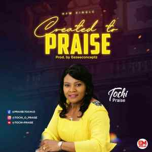 Created to Praise by Tochi Praise