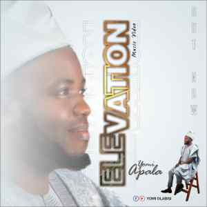 Elevation - Yomi Olabisi