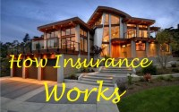 how insurance works