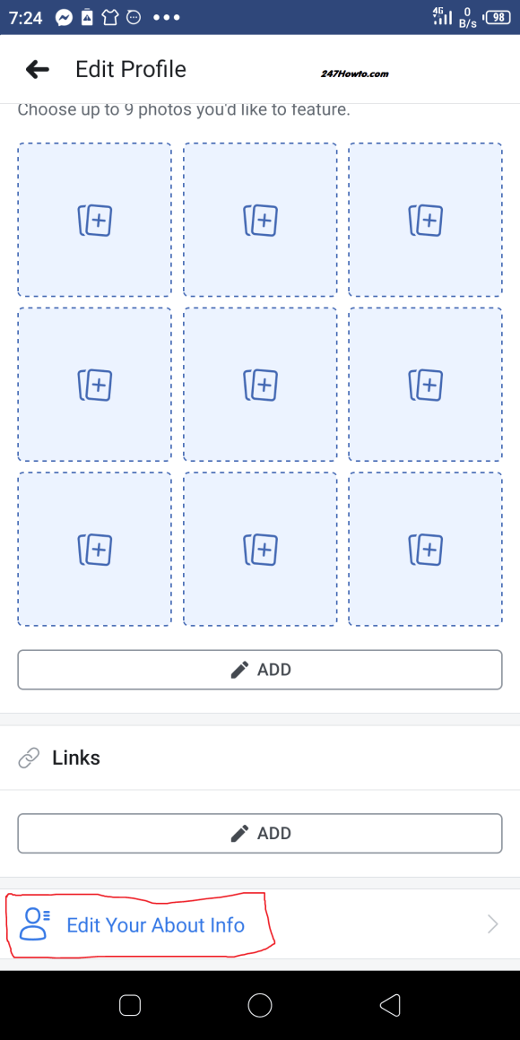 Where to Find Liked Pages on Facebook