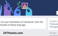 Facebook Memories of Mine