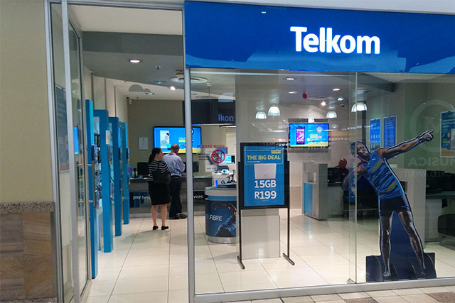 How to deactivate call forwarding on Telkom mobile