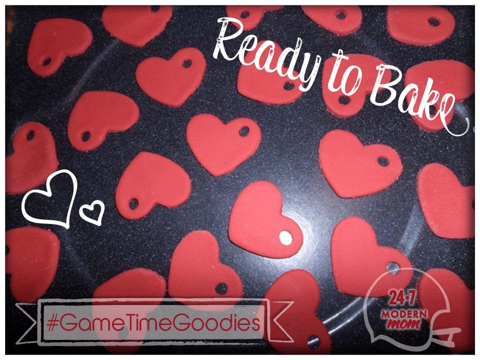 #GameTimeGoodies #Shop #Cbias Ready to Bake