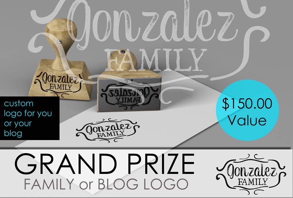 Grand Prize Blogger Giveaway